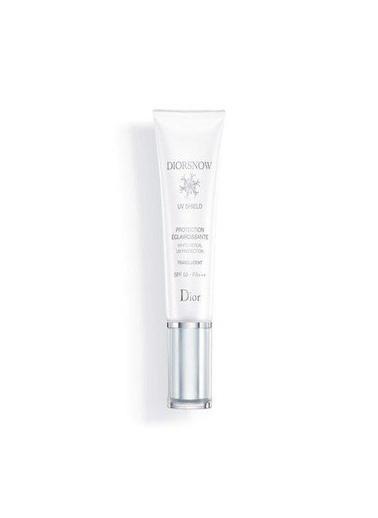 Dior Dior Diorsnow White Reveal UV Protection SPF50 40 ml Renksiz